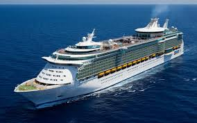 Cruise - Teel's Victory Tours