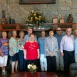 """Beautiful people in every sense of the word. Fun, laughter, fellowship, great food. Join Teel's Victory Tours for a fun-filled trip can can be summarized in two words- """"the best""""!!"""