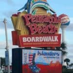 Pensacola Beach is on our available tours.