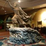 The Bible comes alive with world class performances at Sight and Sound Theater in Branson.